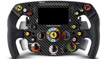 Thrustmaster SF1000 Ferrari Racing Wheel